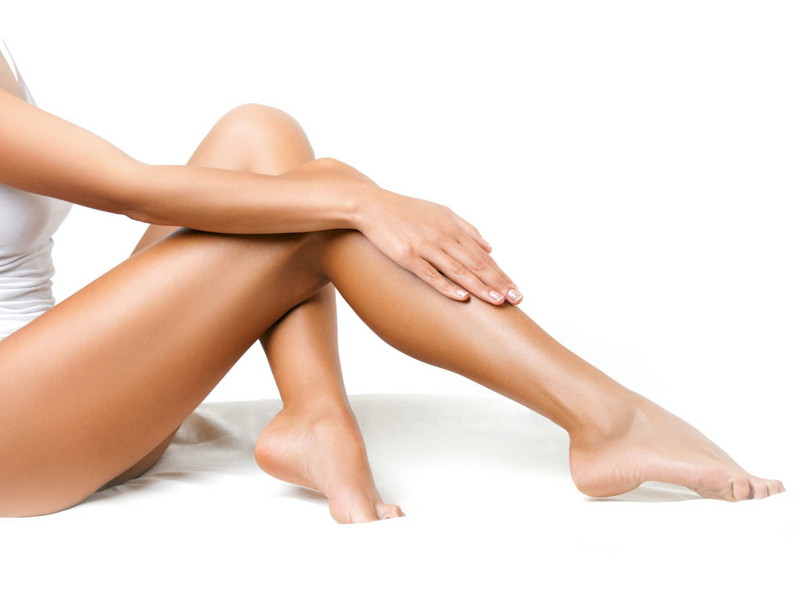 Chi Chi Oakville Laser Hair Removal Special April